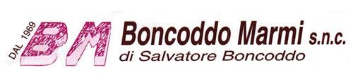 Boncoddo Marmi