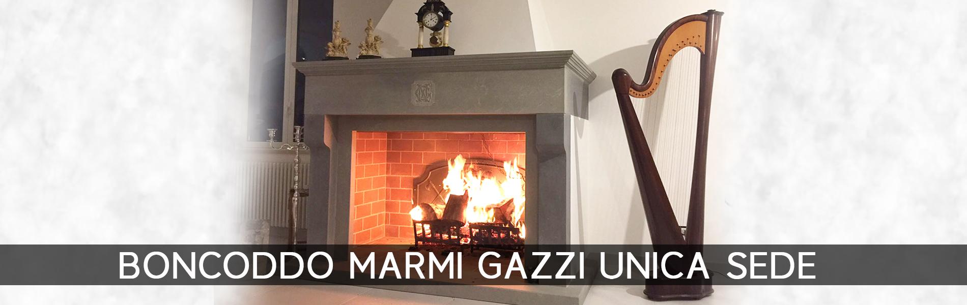 Boncoddo Lavorazione Marmi e Rivestimenti - Messina