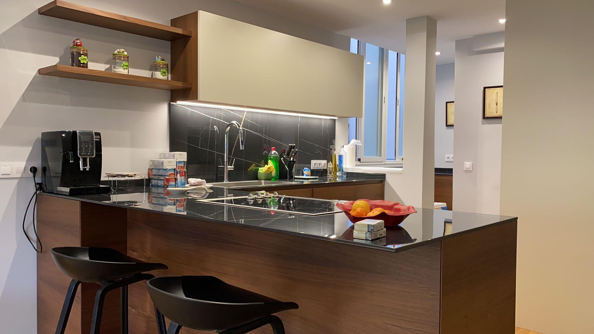 sezione ripiano cucina (2)